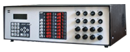 16-channel hot runner controller