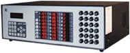 24-channel hot runner controller
